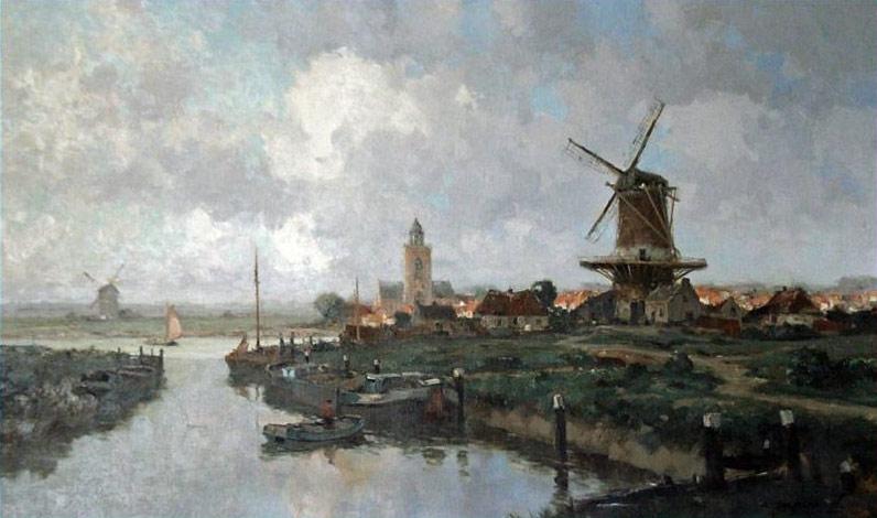 Wamel aan de Maas